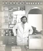 Rats-Apotheke mit Dr. Hellmut Strobel